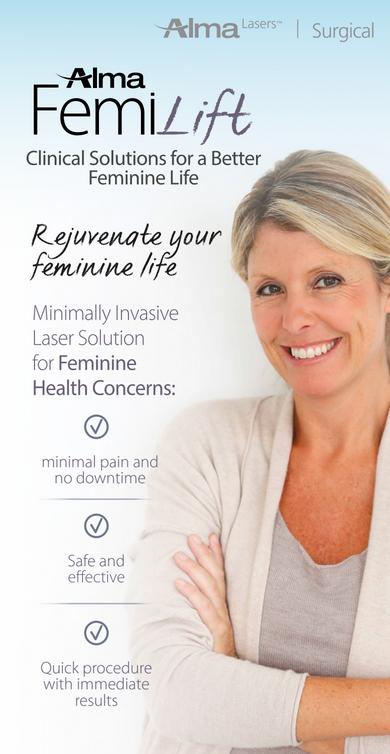 FemiLift Vaginal Treatment Seattle Tacoma Federal Way
